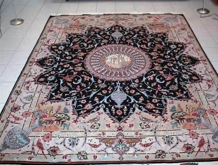لیست قالیشویی های مجاز مشهد , شماره تلفن قالیشویی در مشهد