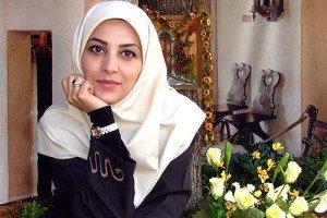 ژیلا صادقی از ازدواج با محسن رجبی گفت: ابتدا در فضای مجازی در ارتباط بودیم