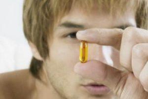 ویتامین های موثر بر رابطه جنسی